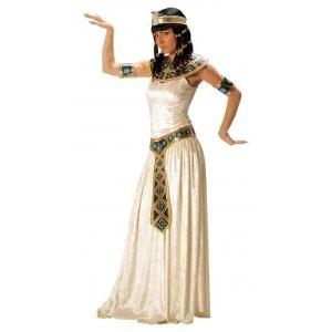 Déguisement d'impératrice égyptienne (taille L)