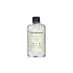 Fountain 02 The Hyaluronic Molecule Dietary Supplement 8oz