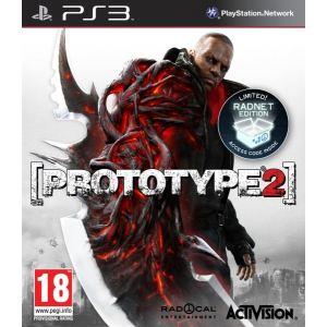 Prototype 2 [PS3]