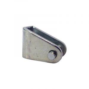 Univer Support de palier MF-21012 Adapté pour vérins Ø: 16 mm 1 pc(s)