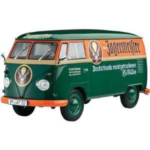 Revell 07076 - Volkswagen T1 van transporteur - Echelle 1:24