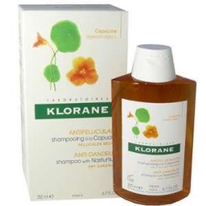 Klorane Antipelliculaire shampooing à la Capucine
