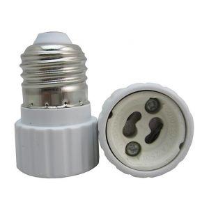 Arum Lighting Adaptateur culot E27 vers GU10