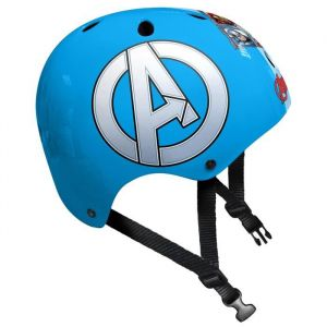 Stamp AVENGERS Casque Skate - Taille 54-60 cm
