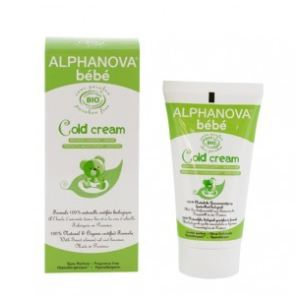 Alphanova Cold Cream
