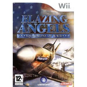 Blazing Angels : Squadrons of WWII [Wii]