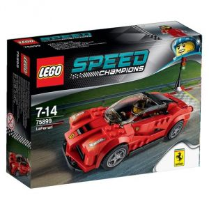 Lego 75908 - Speed Champions : Ferrari 458 Italia GT2