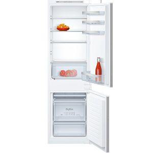 Neff KI5862S30 - Réfrigérateur combiné intégrable