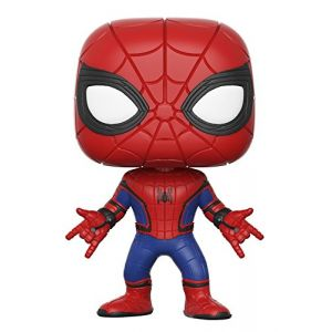Funko Figurine Pop! Marvel : Spiderman Homecoming