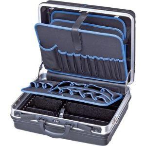 Knipex 00 21 05 LE - Mallette à outils Basic 440 x 180 x 350 mm