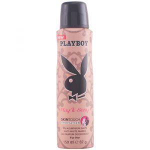Playboy Play It Sexy - Déodorant spray pour femme