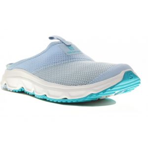 Salomon RX Slide 4.0 W Chaussures running femme Bleu - Taille 40