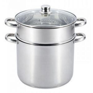 Table&cook 014277 Couscoussier 26cm incook