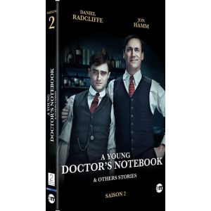 A Young Doctor's Notebook and other stories - Saison 2
