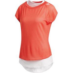 Adidas T-shirts techniques manches courtes Supernova Tko Uv