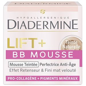 Diadermine Lift+ - BB mousse anti-âge