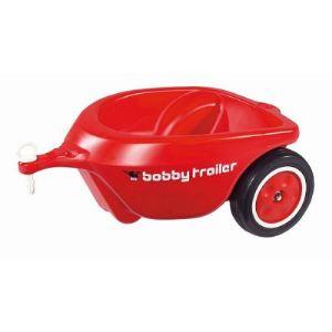 Smoby Remorque pour porteur New Bobby Car