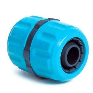 """Cellfast 3/4 """"(19mm) Tuyau de jardins d'eau tuyau adaptateur connecteur Joiner réparateur"""