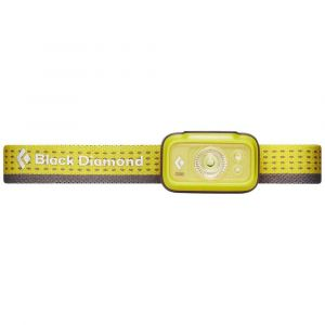 Black Diamond Cosmo 225 - Lampe frontale - jaune Lampes frontales
