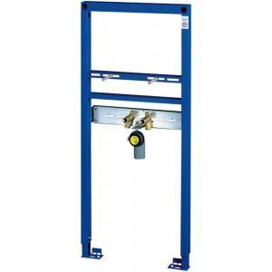 Grohe 3855400 - Bati-support Rapid SL pour lavabo suspendu 1.13m x 50cm avec raccords d'alimentation 15x21