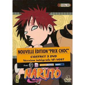 Naruto - Volume 10