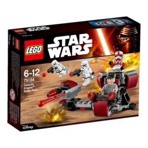 Lego 75134 - Star Wars : Pack de combat de l'Empire Galactique