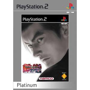 Tekken Tag Tournament Platinum [PS2]