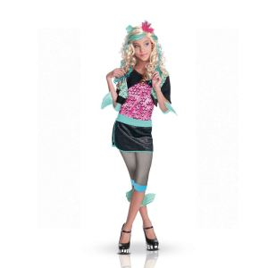 Rubie's Déguisement Lagoona Blue Monster High (5-7 ans)