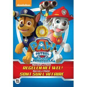 Paw Patrol, La Pat' Patrouille - Saison 2