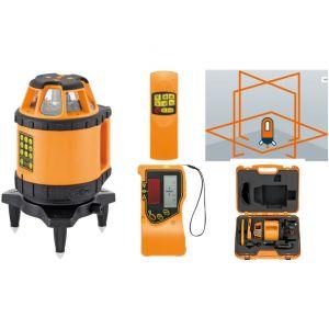 Geo Fennel FL 1000 - Laser combiné haute puissance