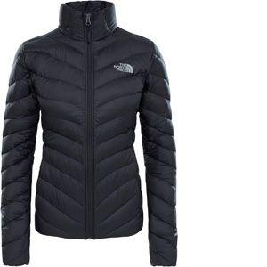 The North Face Trevail Blouson de Sport Femme Noir FR : XS (Taille Fabricant : XS)