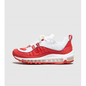 Nike Chaussure Air Max 98 pour Homme - Rouge - Couleur Rouge - Taille 42.5