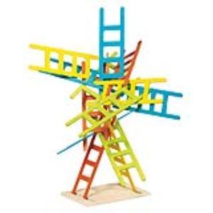 Goki Jeu de balancier Les échelles