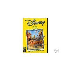 Disney Interactive Studios Le Livre De La Jungle