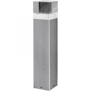 Ledvance Luminaire LED extérieur 4.50 W 1x LED intégrée Endura Style Cube 40 4058075474253 optique acier inoxydable 1 pc(s)