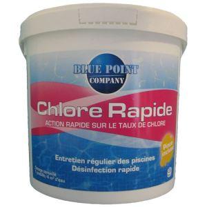 Proquiswim Pastille chlore rapide - 5 kg