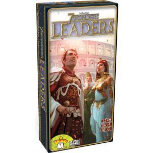 Repos Production 7 Wonders extension Leaders