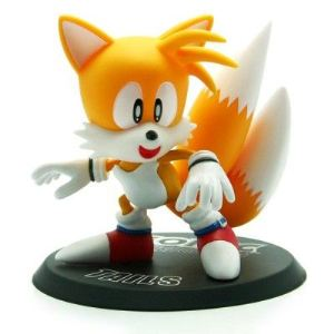 Abysse Corp Figurine Tail (Sonic)