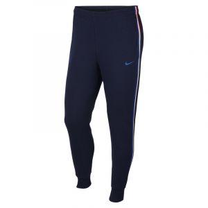 Nike Pantalon polaire Chelsea - Bleu marine - Couleur Navy - Taille XL