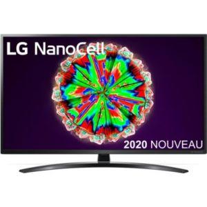 LG NanoCell 55NANO796 - TV LED
