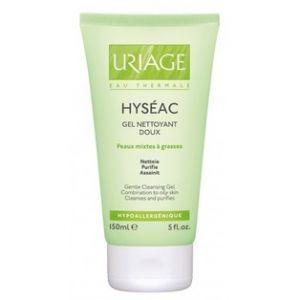 Uriage Hyseac - Gel nettoyant