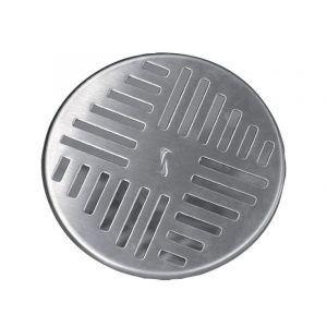 Grille de siphon inox - Ø 150 mm - Purus