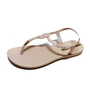 Ipanema Sandales CLASS GLAM II - Couleur 37,38,39,40,35 / 36,41 / 42 - Taille Beige