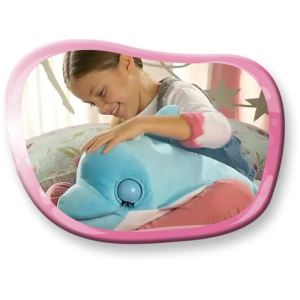 IMC Toys Peluche Blublu le dauphin 60 cm