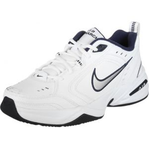 Nike Chaussure fitness et lifestyle Air Monarch IV - Blanc - Taille 47