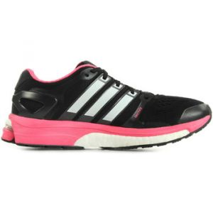 Adidas Adistar Boost ESM W core black/zero metallic/solar pink