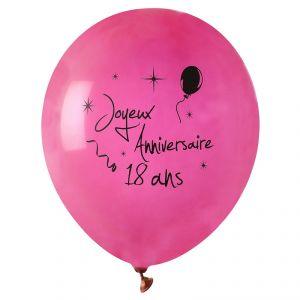 ballon anniversaire 40 ans comparer 70 offres. Black Bedroom Furniture Sets. Home Design Ideas