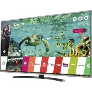 LG 49UH668V - Téléviseur LED 123 cm 4K