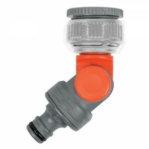Gardena 2999-20 - Nez de robinet coudé articulé