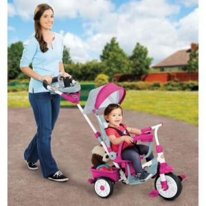 Little tikes Tricycle Perfect Fit 4 en 1